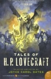 Tales - H.P. Lovecraft, Joyce Carol Oates, Mike Mignola