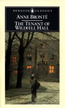 The Tenant of Wildfell Hall - Anne Brontë, Winifred Gérin, G.D. Hargreaves