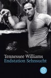 Endstation Sehnsucht. Drama in drei Akten. (Theater). - Tennessee Williams
