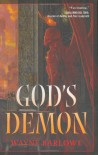 God's Demon - Wayne Barlowe