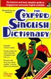 The Coxford Singlish Dictionary -
