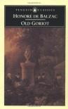 Old Goriot - Honoré de Balzac, Marion Ayton Crawford