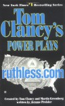 ruthless.com - Tom Clancy, Martin Greenberg, Jerome Preisler