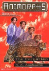 The Forgotten (Animorphs #11) - K.A. Applegate