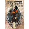 Lady Mechanika #1 (The Mystery of the Mechanical Corpse) - Joe Benitez