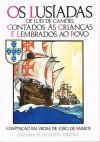 Os Lusíadas em Prosa - Luís Vaz de Camões,  João de Barros