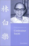 Concordance to Cordwainer Smith - Anthony R. Lewis