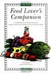 The Food Lover's Companion (Barron's Cooking Guide) - Sharon Tyler Herbst