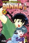 Ranma 1/2, #23 - Rumiko Takahashi