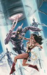 Wonder Woman: Mission's End - Greg Rucka, Cliff Richards, Rags Morales, David López, Ron Randall