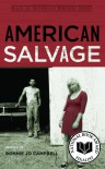 American Salvage (Made in Michigan Writers Series) - Bonnie Campbell