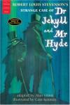 The Strange Case Of Dr Jekyll And Mr Hyde [Graphic Novel] - Robert Louis Stevenson, Alan Grant, Cam Kennedy