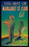 The Best of Margaret St. Clair - Margaret St. Clair