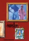 Monster Kanzenban nº03 (Manga) - Naoki Urasawa