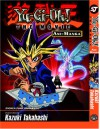 Yu-Gi-Oh! The Movie (Ani-Manga) - Kazuki Takahashi