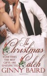 The Christmas Catch - Ginny Baird