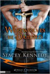 Werewolves Be Damned  - Stacey Kennedy