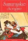 Samurajskie chorągwie - Yasushi Inoue