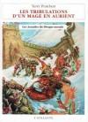 Les Tribulations d'un mage en Aurient (Les Annales du Disque-monde, #17) - Terry Pratchett, Patrick Couton