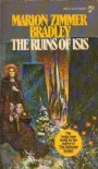 The Ruins of Isis (Starblaze Editions) - Marion Zimmer Bradley
