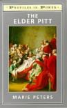 The Elder Pitt - Marie Peters