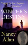 Winter's Destiny - Nancy Allan