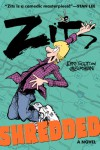 Zits: Shredded - Jerry Scott, Jim Borgman