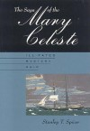 The Saga of the Mary Celeste - Stanley Spicer