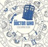Dr. Who: The Colouring Book (Doctor Who) - Bbc