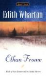 Ethan Frome - Edith Wharton, Anita Shreve