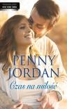 Czas na miłość - Penny Jordan