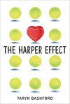 The Harper Effect - Taryn Bashford