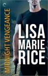 Midnight Vengeance - Lisa Marie Rice