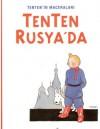 Tenten Rusya'da  - Hergé, Elâ Güntekin