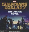 Marvel S Guardians of the Galaxy: The Junior Novel - Chris Wyatt, Marvel Press