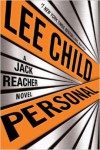Personal (Jack Reacher, #19) - Lee Child