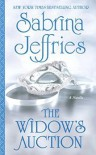 The Widow's Auction - Sabrina Jeffries