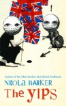The Yips - Nicola Barker