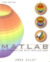 MATLAB: An Introduction with Applications - Amos Gilat