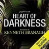 Heart of Darkness - Joseph Conrad, Kenneth Branagh