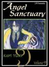 Angel Sanctuary - 9 - Kaori Yuki