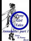 Pony Girl Tales - The Collection - Penny Birch, Peter Birch