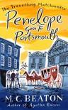 Penelope Goes to Portsmouth - M.C. Beaton