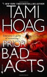 Prior Bad Acts - Tami Hoag