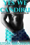Yes We Candiru - Lydia Sebastian