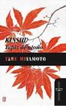 Kinshu: Tapiz de otoño - Teru Miyamoto