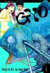 Gyo, Vol. 1 - Junji Ito