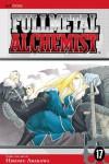 Fullmetal Alchemist, Vol. 17 - Hiromu Arakawa