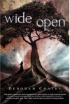 Wide Open - Deborah Coates