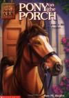 Pony on the Porch (Animal Ark Series #2) - Ben M. Baglio